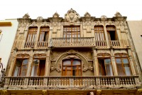 25th November free guided tour of monumental Lorca