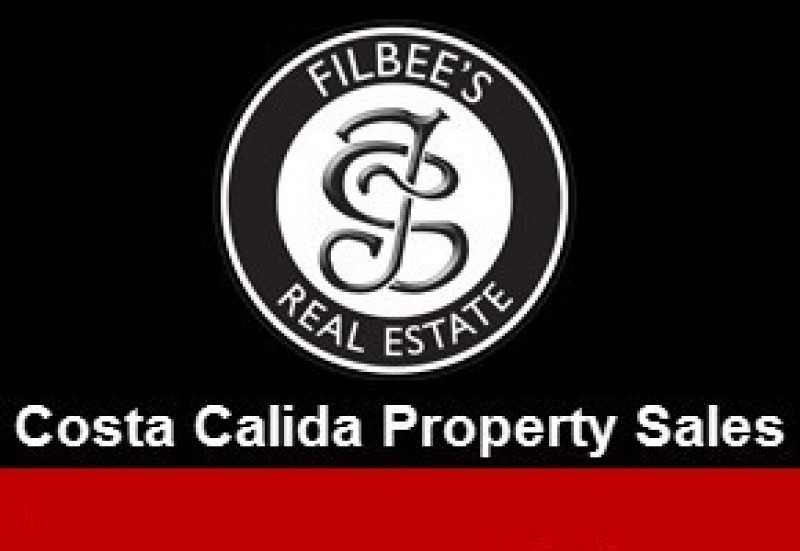 Filbee's Real Estate agent, property consultants based in Puerto de Mazarrón and covering the Costa Cálida