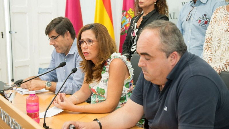 Murcia news round-up week ending 8th September 2017