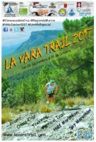29th September to 1st October La Vara Trail Caravaca de la Cruz