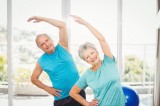 Free exercise classes for the over 55s in Los Alcázares this autumn