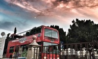 Twitter account brings Murcia tourist bus to the attention of the public … at last!
