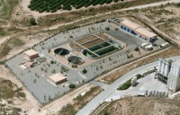 Half a million cubic metres of recycled waste water per year for Fuente Álamo farmers