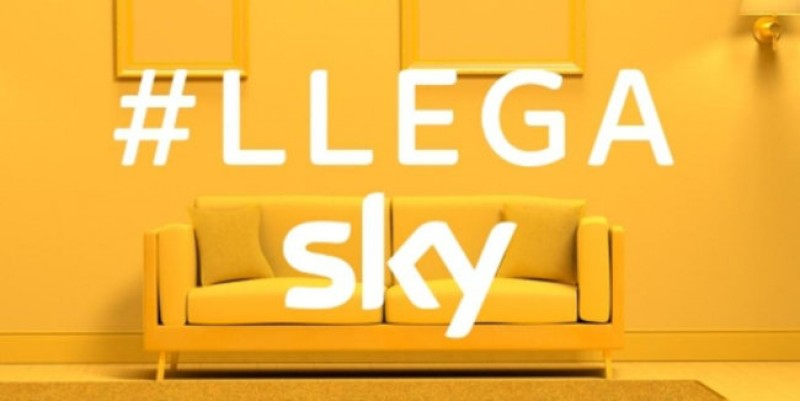 Sky TV competes with Netflix and HBO in Spain