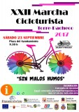 23rd September XXII Marcha Cicloturista Torre Pacheco