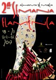 18th to 23rd September Alhama de Murcia Flamenco Week