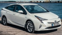 Hybrid cars make inroads into the market as Murcia moves with the times
