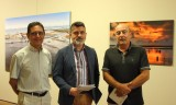 Murcia landscape photography exhibition opens in the regional capital