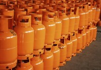 Butane gas price goes down for the first time in a year