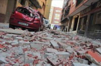 Earthquake of 5.1 on the Richter scale planned for Thursday in Lorca and Mazarrón!