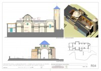 Lorca Town Hall aims to restore the church of San Juan