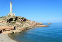 Cabo de Palos lighthouse hotel plans scuppered by the Murcia parliament