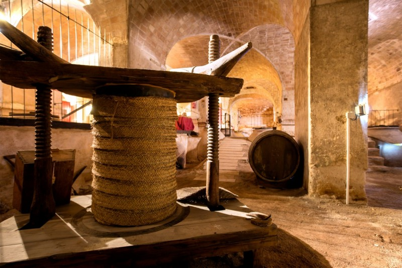 13th and 14th October: Open day at Museo del Vino in Bullas and tour of Roman sculptures