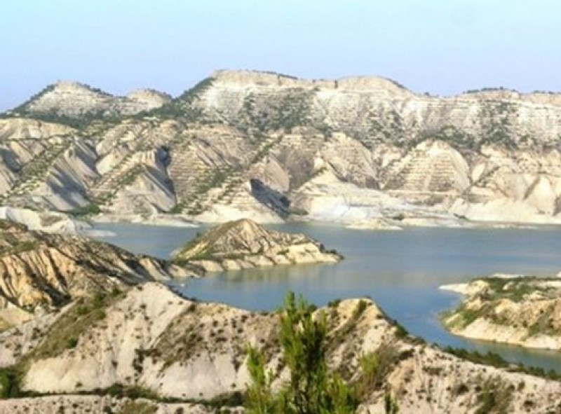 <span style='color:#780948'>ARCHIVED</span> - Drought status prolonged in Murcia and the Segura basin