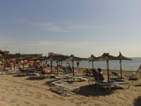 Veroño in the Murcia region as temperatures remain above 30 degrees