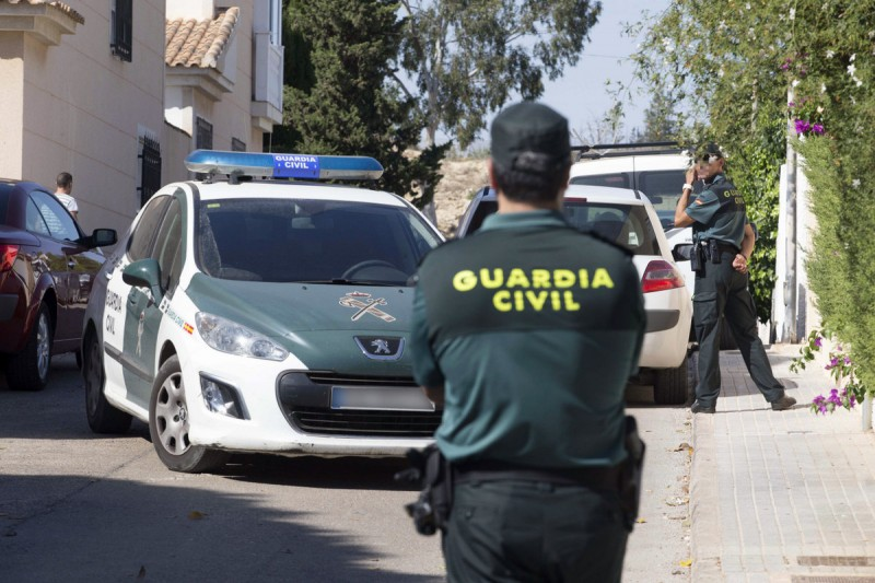 <span style='color:#780948'>ARCHIVED</span> - Cartagena in shock after murder of 20 year old in Canteras