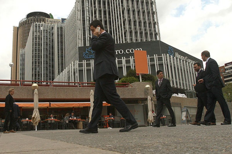 Unemployment in Spain has fallen by 8.3 per cent in the last 12 months