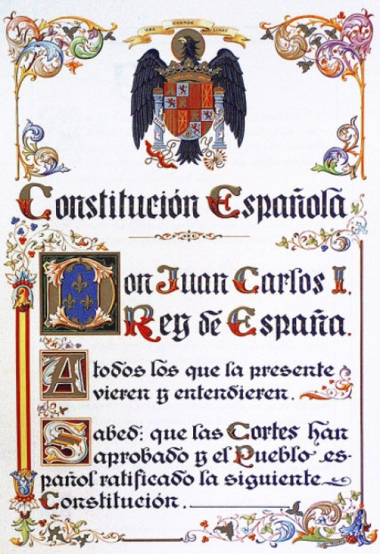Article 155: the Constitution allows the Spanish government to take over in Catalunya