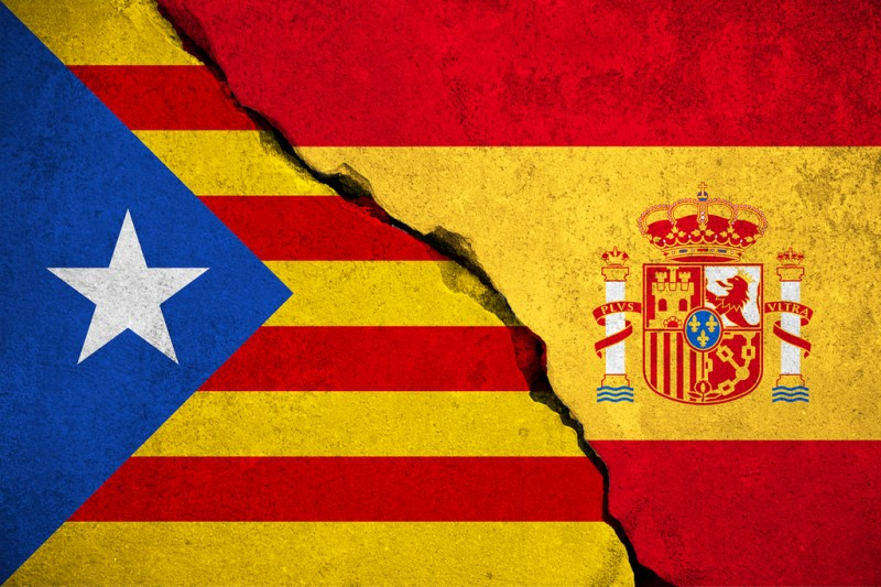 Catalan independence: basic explanation of the Catalan referendum situation