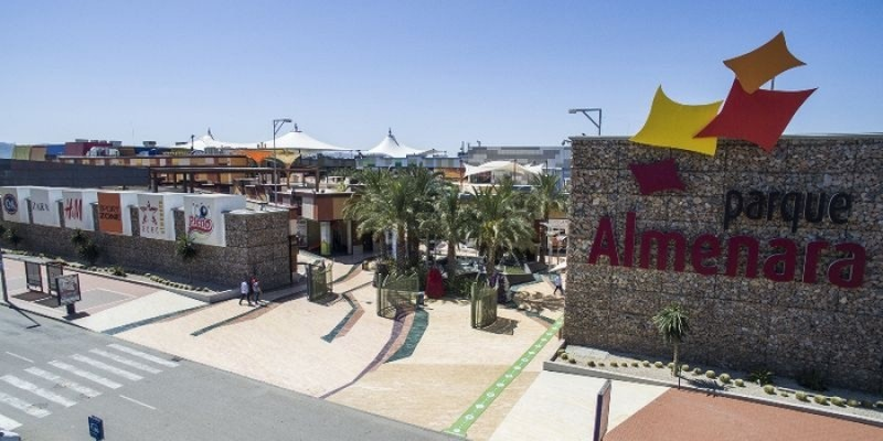 Lorca shopping park purchased by international investment fund