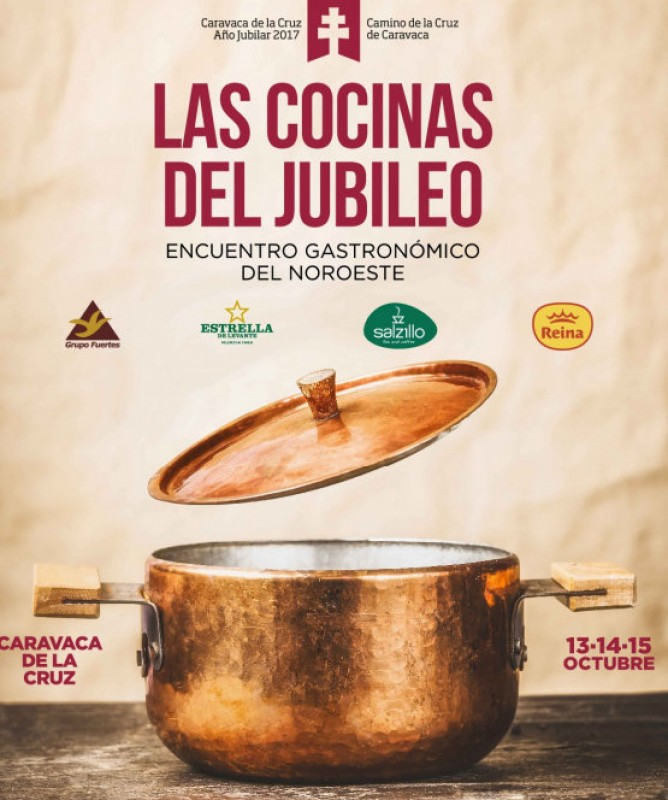 13th to 15th October, culinary and gastronomic weekend in Caravaca de la Cruz