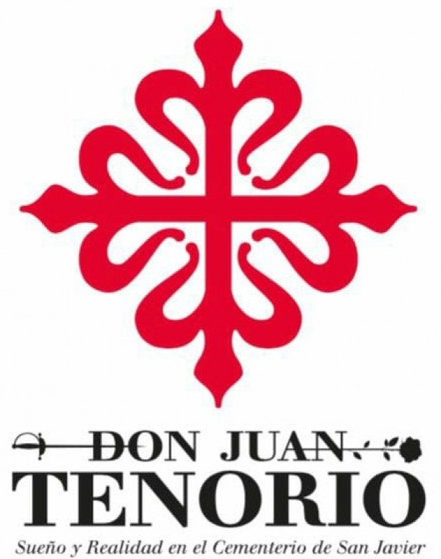 29th October, Don Juan Tenorio in the cemetery of San Javier