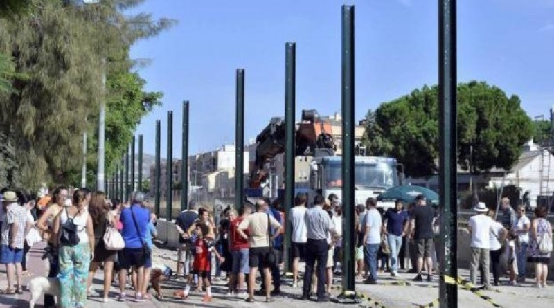 Widespread protests cause alteration of high-speed rail plans in Murcia