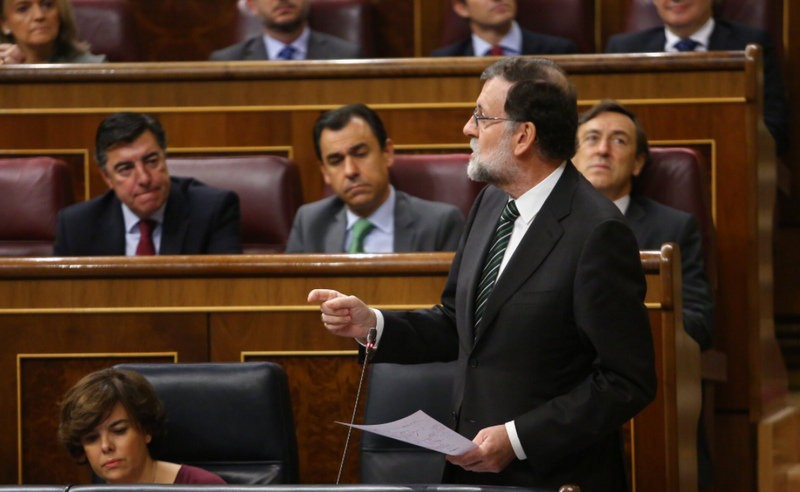 Brinkmanship taken to the extreme in Catalunya independence crisis