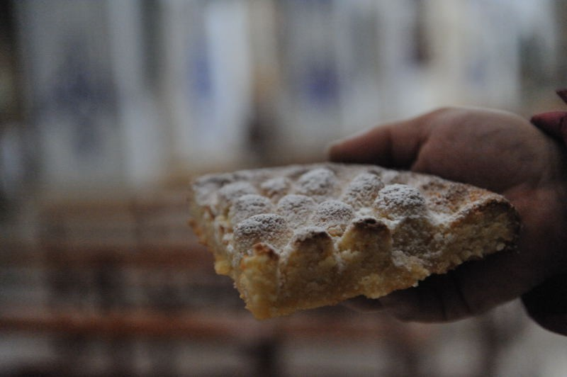 5th December Orihuela convent sweets and pastries tour