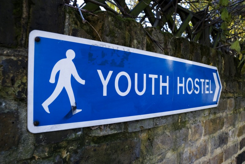 Accommodation in Lorca: hostels and youth hostels