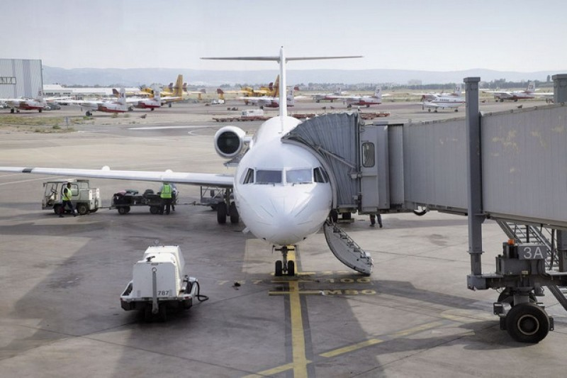 Low-cost airlines rule the skies of Spain