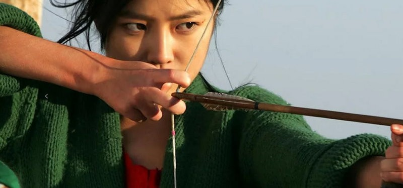 26th November to 2nd December, Korean section in the Cartagena International Film Festival