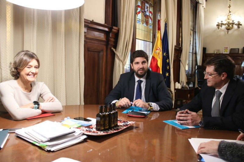 Spanish government authorizes more emergency anti-drought measures in Murcia