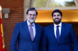 Murcia president demands water supply guarantee from Spanish government