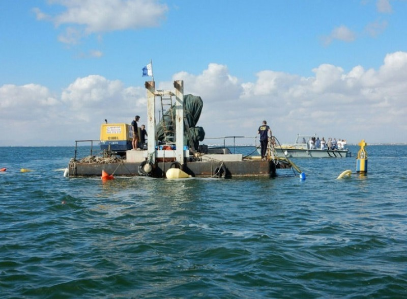 <span style='color:#780948'>ARCHIVED</span> - 41 more wrecks to be removed from the Mar Menor