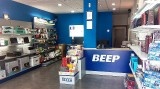 Computer, mobile and tablet sales and repairs at Beep, Puerto de Mazarrón