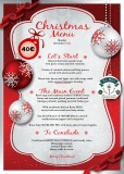 25th December: Christmas lunch and live music at El Rey Restobar, Balsicas