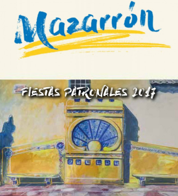 1st to 10th December Fiestas patronales in Mazarrón