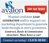 New Career with Avalon Europe