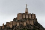 Lack of maintenance at 12th century Monteagudo castle to be investigated