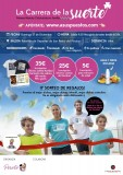 17th December Christmas fun run/ walk/roller skate and other activities in San Pedro del Pinatar