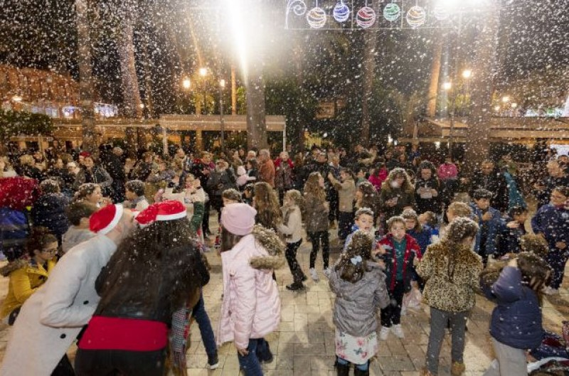 Murcian and Spanish news round-up, week ending 15th December 2017