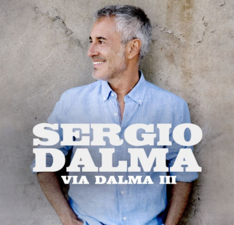 27th January, Sergio Dalma live on stage at the Auditorio Víctor Villegas in Murcia