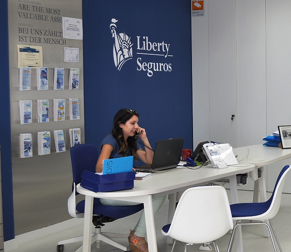 Liberty Seguros Agent for Camposol Mazarron and Mar Menor