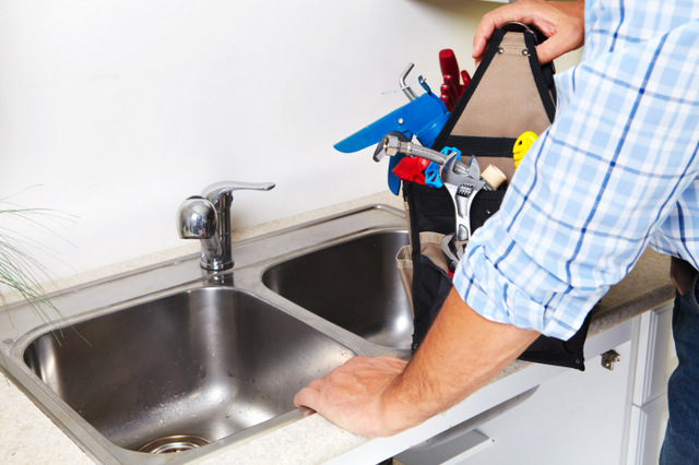 Paul the plumber: English speaking plumber covering southern Murcia