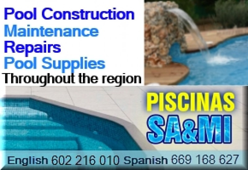 SAYMI Pool Services