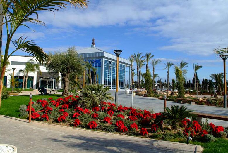 Aquario Celebration Centre