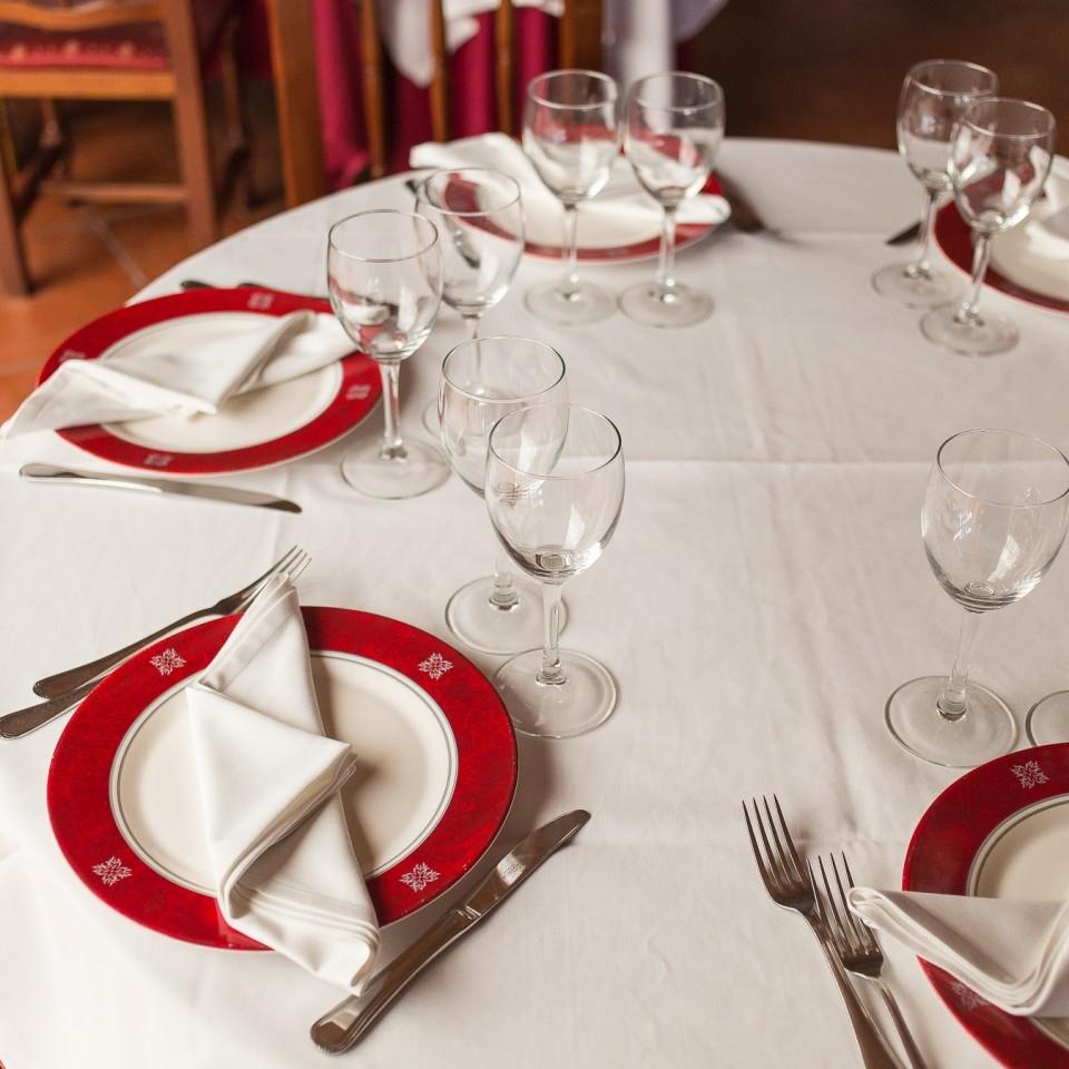 El Senorio Restaurant San Javier