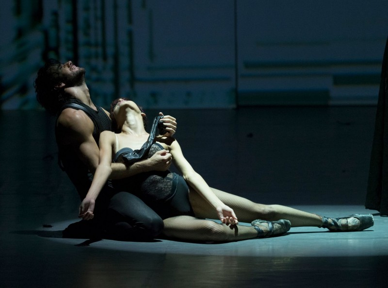 17th February Murcia: Victor Ullate ballet  and OSRM perform Carmen at the Auditorio Víctor Villegas