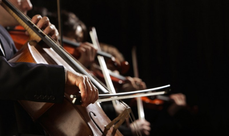 2nd February Águilas: The Symphonic orchestra of the Region of Murcia at Águilas Auditorium